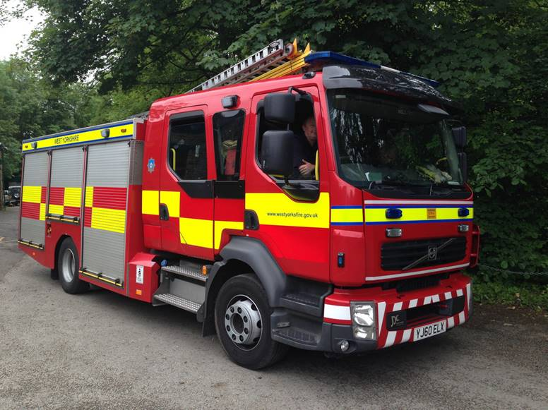 JDC Fire - John Dennis Coachbuilders | Terberg Fire and Rescue